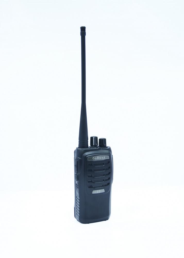 Радиостанция байкал кв 18 инструкция
